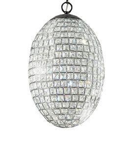 Cordões de cristal moderna Lâmpada Pendente (WHP-979)