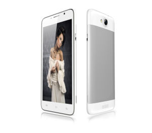 3G telefone móvel inteligente com a Mtk6572 para empresas