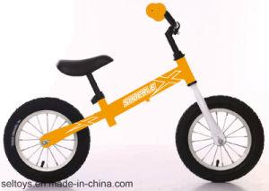 12インチの赤ん坊のバランスのバイクまたは練習の安全小型子供のバランスのバイクまたは実行および歩行のバランスの自転車