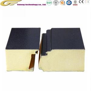 Строительный материал PU Сэндвич панели цена полиуретановой пены системной платы