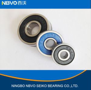 Fabricante China de skate de cerámica de rodamiento (S624)