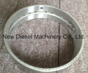 Pièces de moteur diesel MTU396 palier principal (5550308040 5550307540)