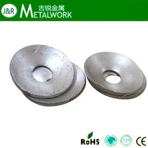 Verrouillage de la rondelle conique en acier inoxydable