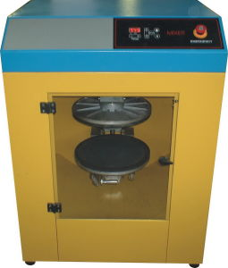 Automatische Gyroscopische het Mengen zich Machine voor Hoge Trommel (jy-30A2)