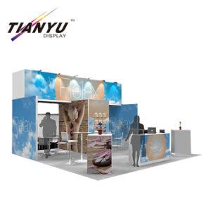 Basamento modulare riutilizzabile della fiera commerciale nel basamento di alluminio della fiera commerciale con il disegno moderno