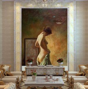 La Venere dormiente, nota anche come Venere di Dresda, è un dipinto a olio su tela (108,5.