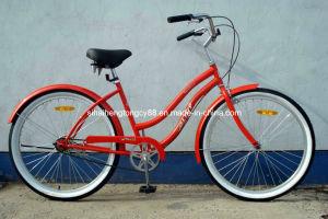 Bicicleta de la playa con buena calidad (SH-BB041)
