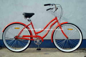Strand Bicycle met Good Quality (sh-BB041)