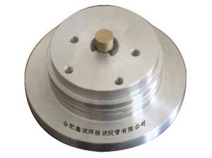 De metaal Gelaste Sensor van de Temperatuur van Blaasbalgen