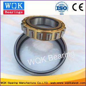 Wqk Qualitäts-zylinderförmiges Rollenlager NF220
