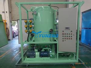 Aceite de transformadores de aceite vegetal de la máquina centrífuga centrífuga