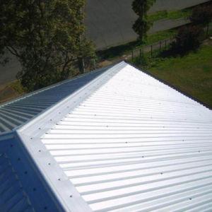 Строительный материал типа давления цвет стальной пластины металлический лист крыши