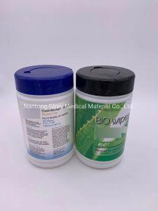 Private Label дезинфекция - влажной ткани - очистка