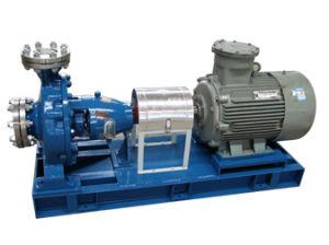 Pompe chimique (DIN24256/ISO2858 STD)