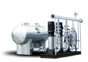 Grande e Stable Water Supply Equipment