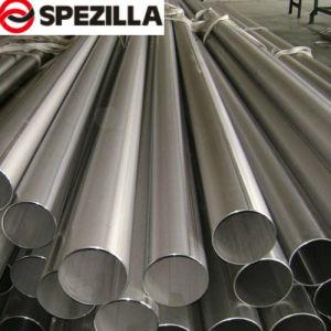 Het gelaste Buizenstelsel van het Roestvrij staal in Super DuplexUns S32750 & S32760