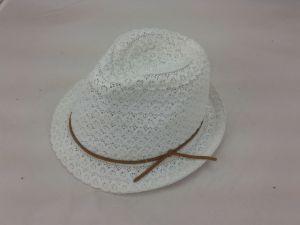 Nuevo diseño de sombrero de paja