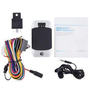 Остановка двигателя 10 Лет бесплатно платформа Car GPS Tracker GPS303h/I