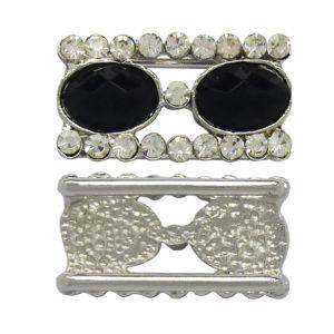 Le design de mode Lady Slipper Sandales Chaussures élégante décoration Accesoires