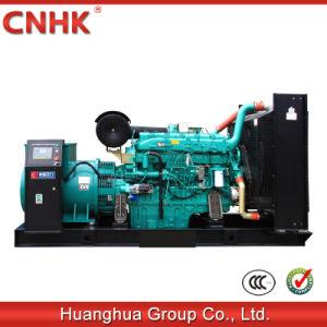 Type de silencieux de haute qualité Générateur Diesel