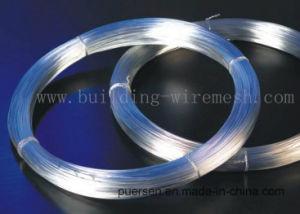 De arame de ferro galvanizado Bwg20 &Fio vinculativo&arame galvanizado