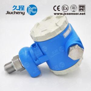 Norma de cerâmica Anti-Explosion Transmissor de pressão de óleo (JC660-19)