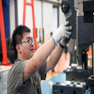 Mt52D-21t Siemens-System High-Efficiency Bohrung und Prägedrehbank