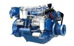 관광 배를 위한 Weichai Wp4 시리즈 (WP4C140-23) 바다 디젤 엔진