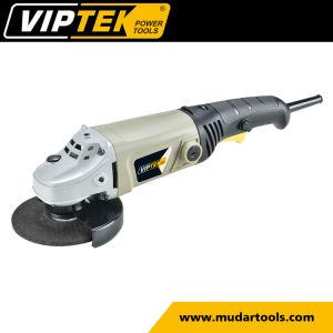 150mm 1500W meuleuse d'angle électrique de qualité professionnelle (T15003)