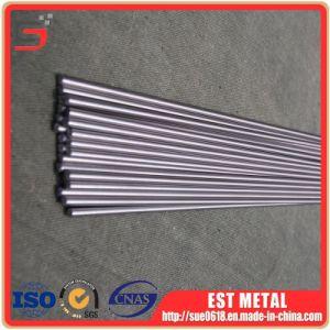 Saldatura Rod di titanio di Aws A5.16 Erti-1/2 dentro diritto