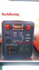 Teléfono móvil portátil multifunción nevera portátil DV cargador de coche con cargador rápido