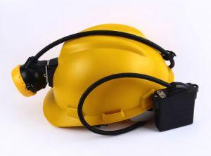 地下の炭鉱作業員のランプLED採鉱ランプKl5m 10000lux
