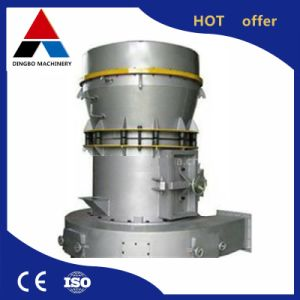 High Presses Suspension Stone Grinding Mill