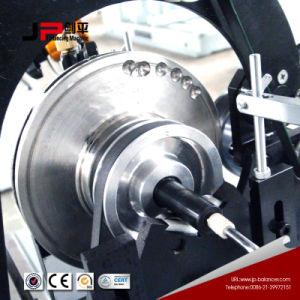 Assi di rotazione elettrici del Engraver dell'asse di rotazione del JP Jianping che equilibrano macchina