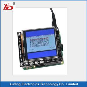 5.0 ``800*480 TFT LCD Module met het Capacitieve Scherm van de Aanraking + Compatibele Software