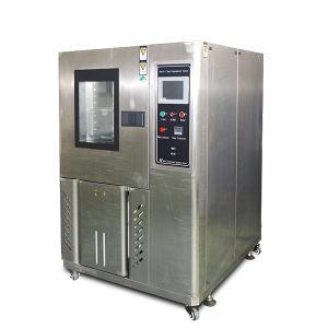 実験室の環境のコンピュータの温度および湿気のテスト区域