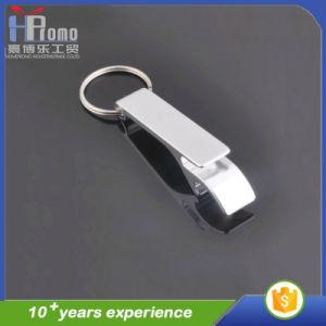 고품질 Multifunctions를 가진 알루미늄 아연 합금 금속 주문 Keychain