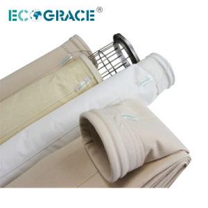 Мешочные фильтрации пыли мешочных фильтра (NOMEX / стекловолокна / PTFE)