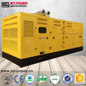 3phase Kta38-G2 600kw Turbine-Dieselgenerator mit 750kVA setzt für Preis Myanmar fest