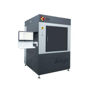 Kings650 горячие продажи промышленных SLA 3D-принтер для зерноочистки&медицинской модели