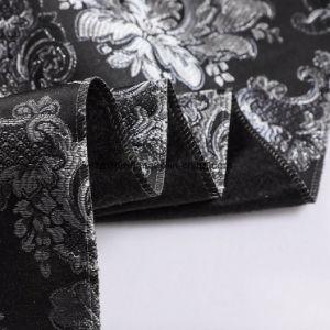 2018 Unión Royal Flor Jacquard tejido textil hogar