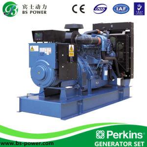 パーキンズEngine 4006-23tag2aおよびルロアSomerの交流発電機によって動力を与えられる産業バックアップジェネレータ
