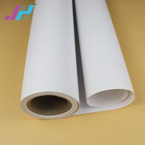 440GSM (13oz) Brillant/ /laminé à chaud froid mat Frontlit / PVC Flex bannière rétroéclairé