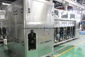 Fournisseur chinois 5 gallon d'eau minérale et l'étanchéité de la machine de remplissage