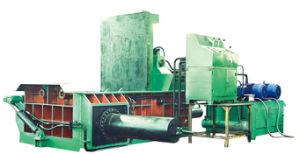 Chatarra hidráulico de la prensa de balas y las empacadoras81F-160