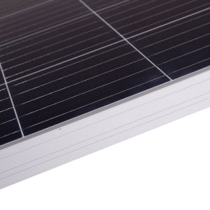 Het Poly Photovoltaic Zonnepaneel van de hoge Capaciteit 270W voor het Systeem van de ZonneMacht