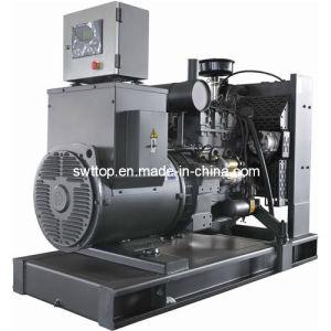 Type ouvert 50/60 Hz Puissance 150kVA Groupe électrogène diesel Deutz avec certificat CE