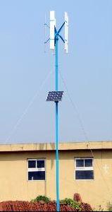 300w 수직 축선 풍력 발전기