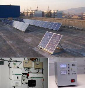 Het Systeem van de Generator van de zonneMacht