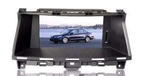 Car DVD Player Built-in GPS Bluetooth for Honda Accord